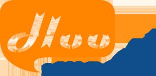 Hoo.media Logo L - Retina